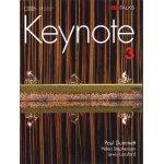 画像: Keynote 3 Student Book only