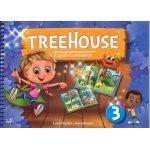 画像: Treehouse 3 Student Book with MP3 CD