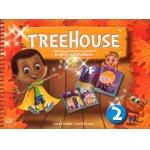 画像: Treehouse 2 Student Book with MP3 CD
