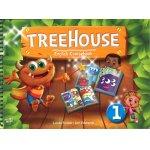 画像: Treehouse 1 Student Book with MP3 CD