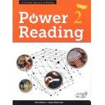 画像: Reading Power 2 Student Book with MP3 & Student Digital Materials CD