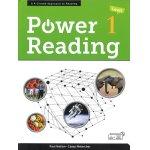 画像: Reading Power 1 Student Book with MP3 & Student Digital Materials CD
