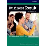 画像: Business Result 2nd Edition Pre-Intermediate Student Book and Online Practice Pack