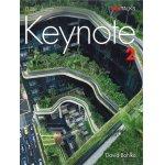 画像: Keynote 2 Student Book only