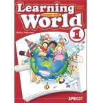 画像: 改訂版Learning World book 1 テキスト