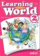 画像: 改訂版Learning World Book 2 テキスト