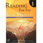 画像: Reading for the Real World Third Edition Level 1 Student Book