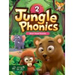 画像: Jungle Phonics 2 Student Book with Student Digital materials CD
