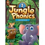 画像: Jungle Phonics 3 Student Book with Student Digital materials CD