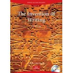 画像: WHR1-6: The Invention of Writing with Audio CD