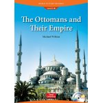 画像: WHR2-1: The Ottomans and their Empire with Audio CD