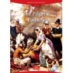 画像: WHR1-4: The Pilgrim Fathers with Audio CD