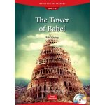 画像: WHR1-3: The Tower of Babel with Audio CD