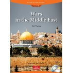 画像: WHR2-5: Wars in the Middle East  with Audio CD