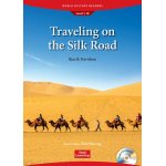 画像: WHR1-5: Travelling on the Silk Road with Audio CD