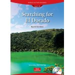 画像: WHR1-2: Searching for EL Dorado with Audio CD