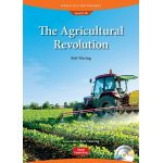 画像: WHR2-4: The Agricultural Revolution with Audio CD