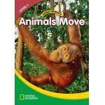画像: WW Level 1-Science: Animals Move
