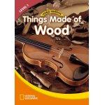 画像: WW Level 1-Social Studies: Things made of Wood