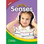 画像: WW Level 1-Science: Senses