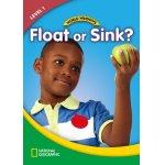 画像: WW Level 1-Science: Float or Sink?