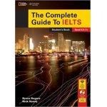 画像: Complete Guide to IELTS Textbook with DVD ROM and Access code