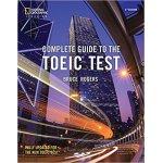画像: Complete Guide to the TOEIC Test 4th Edition Textbook