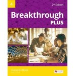 画像: Breakthrough Plus 2nd Edition Level 4 Student Book + Digital Student's Book Pack