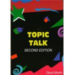 画像: Topic Talk 2nd Edition