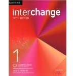 画像: interchange 5th edition 1 Student Book with online self study