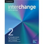 画像: interchange 5th edition 2 Student Book with online self study