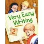 画像: Very Easy Writing 2 Student Book with Workbook and Audio CD