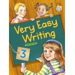 画像: Very Easy Writing 3 Student Book with Workbook and Audio CD