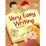 画像: Very Easy Writing 1 Student Book with Workbook and Audio CD