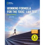 画像: Winning Formula for the TOEIC L&R Test Revised Edition