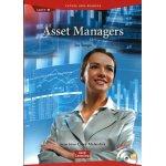画像: Future Jobs Reader Level 1:Asset Managers/アセットマネジャーAudio CD付