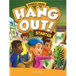 画像: Hang Out! Starter Student Book with MP3 CD