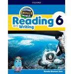 画像: Oxford Skills World :Reading with Writing 6 Student Book