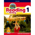 画像: Oxford Skills World :Reading with Writing 1 Student Book