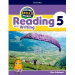 画像: Oxford Skills World :Reading with Writing 5 Student Book