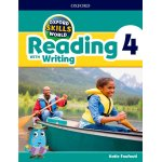 画像: Oxford Skills World :Reading with Writing 4 Student Book