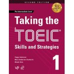 画像: Taking the TOEIC 2nd Edition 1 Student Book w/MP3 CD