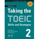 画像: Taking the TOEIC 2nd Edition 2 Student Book w/MP3 CD