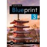 画像: Blueprint 3 Student Book with CD ROM