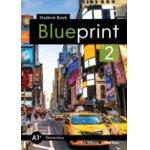 画像: Blueprint 2 Student Book with CD ROM