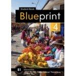 画像: Blueprint 4 Student Book with CD ROM
