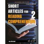 画像: Short Articles for Reading Comprehension 2 Student Book 2nd edition