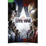 画像: Level 3: Marvel's Captain America:Civil War