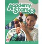 画像: Academy Stars 6 Pupil's Book