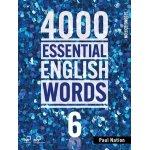 画像: 4000 Essential English Words 2nd edition 6 Student Book